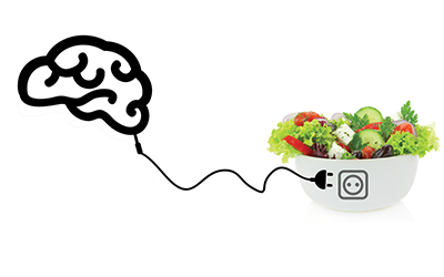 Eating Your Way to a Healthy Mind